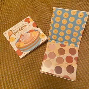 Other - Beauty Bakerie Proof Is In The Puddin Palette